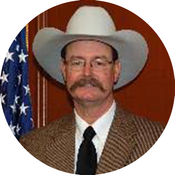 Commissioner David Anderson