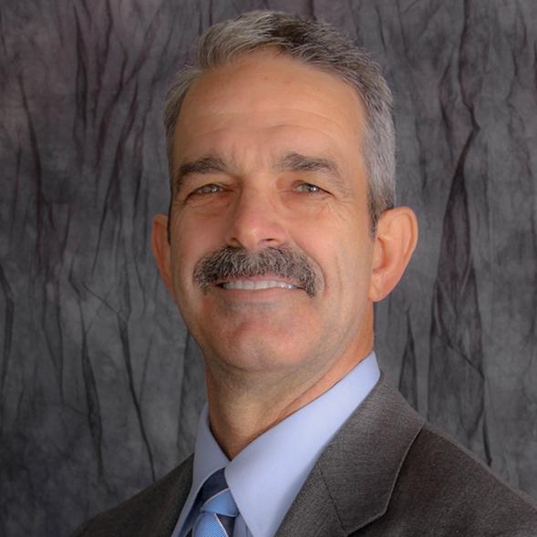 Dr. Jason Simeroth