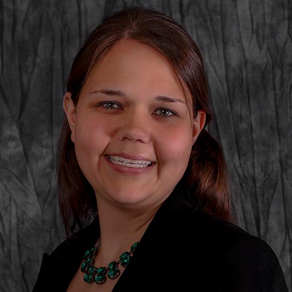 Dr. Kenica Thomason