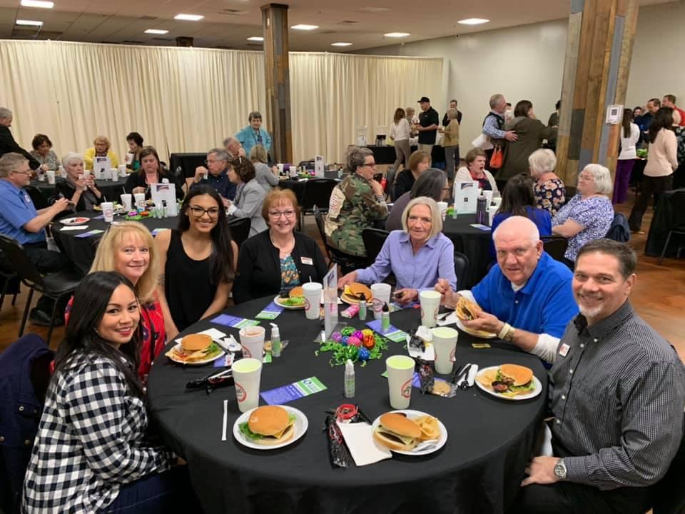 Yukon Chamber MemberShip Luncheon