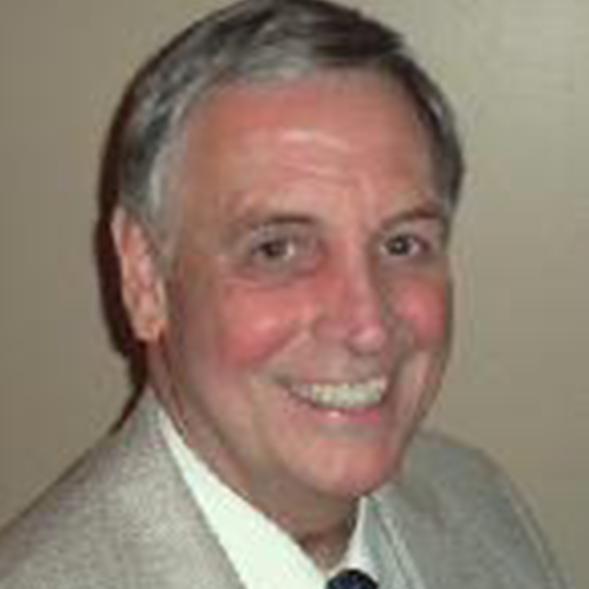 Commissioner Jack Stewart
