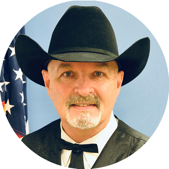 Sheriff Chris West