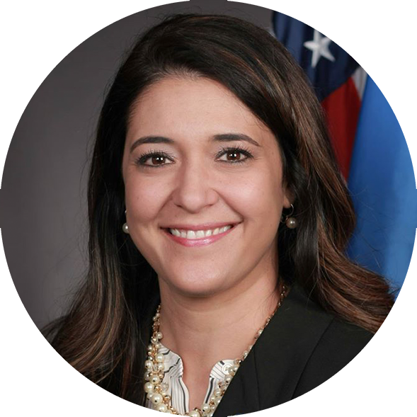 Senator Stephanie Bice