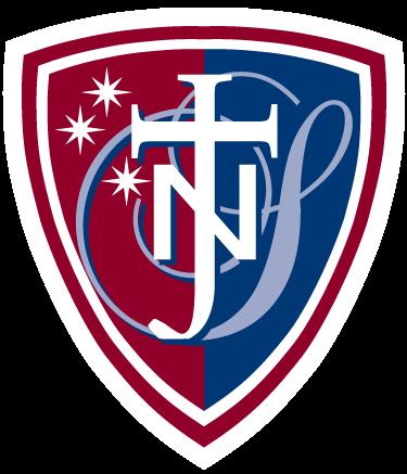 St John Nepomuk School logo