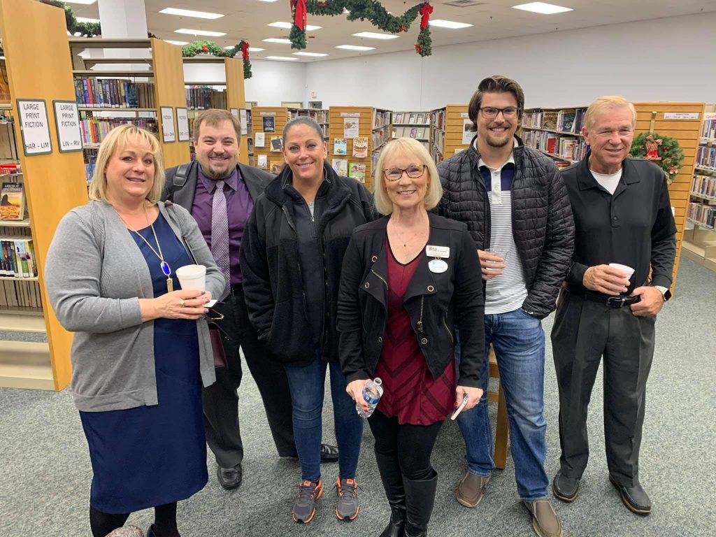 Community Coffee Group