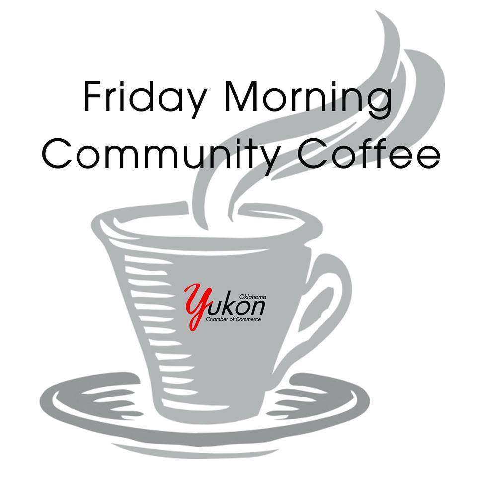 Community Coffee Logo
